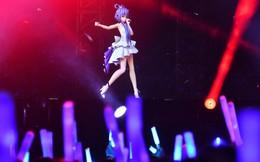 Thần tượng ảo: Xu hướng mới lạ xây dựng nên ngành công nghiệp có tiềm năng lên đến tỷ USD, trở thành nhân vật truyền cảm hứng cho một bộ phận giới trẻ của Trung Quốc