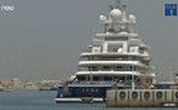 Tỷ phú Nga giành lại siêu du thuyền 10.500 tỷ đồng sau ly hôn