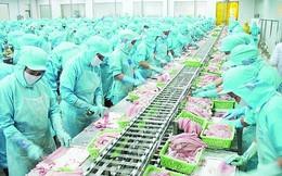 """Cảnh báo thuỷ sản xuất khẩu đã """"hạ nhiệt"""" nhưng vẫn ở mức cao"""