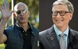 Bận rộn với trăm nghìn công việc nhưng tỷ phú Jeff Bezos, Bill Gates vẫn đều đặn thực hiện 6 điều này vào cuối tuần để bắt đầu ngày thứ 2 với 100% năng lượng