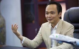 Tỷ phú Trịnh Văn Quyết làm Chủ tịch kiêm Tổng giám đốc Bamboo Airways
