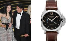 """6 chiếc đồng hồ ấn tượng tại Oscar 2019: Từ những thương hiệu đình đám với cái giá """"cắt cổ"""""""
