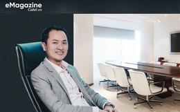 Doanh nhân Nguyễn Văn Bình - Người tiên phong mang nội thất văn phòng hạng sang về Việt Nam