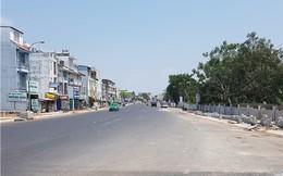 TP HCM: Giá đất mặt đường mới quận 9 tăng, có nơi 180 triệu đồng/m2