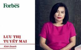 Bà chủ tiệm tạp hóa gây dựng nên công ty phân phối hàng đầu cả nước, 2 lần được Forbes bình chọn 50 người phụ nữ ảnh hưởng nhất Việt Nam