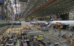 Những điều ít biết về tập đoàn rót 170 triệu USD xây nhà máy sản xuất linh kiện hàng không vũ trụ ở Việt Nam