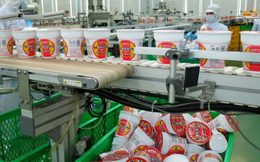 Nikkei: Việt Nam đứng thứ 5 về tiêu thụ mì ăn liền, Acecook Nhật Bản đặt mục tiêu tăng gấp đôi doanh số bán mì ly tại Việt Nam