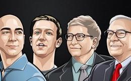 Đây là 10 người giàu nhất thế giới và khối tài sản kếch xù của họ