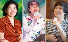 Những phát ngôn ấn tượng của các nữ tướng trên thương trường Việt từng nhiều lần lọt top 50 của Forbes