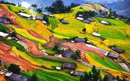 FLC muốn xây 3 khu nghỉ dưỡng 1.400 ha có trường đua ngựa, đua môtô tại Hà Giang