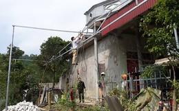 Thanh Hóa: Hàng chục ngôi nhà mọc lên chỉ sau 1 đêm biết tin quy hoạch