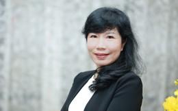 Chủ tịch Napas Nguyễn Tú Anh: Hãy vượt qua giới hạn của bản thân, cứ chân thành và đam mê thì thành công ắt sẽ đến