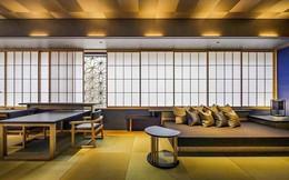 """Trải nghiệm truyền thống giữa lòng Tokyo xô bồ: Tưởng nhà trọ bình dân, nhìn giá phòng 1.300 USD/đêm mới biết nơi này """"sang chảnh"""" đến mức nào!"""