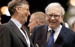 """Bận rộn cả ngày chỉ chứng tỏ năng lực bạn yếu kém: Như Bill Gates và Warren Buffet, """"Có ngày tôi chỉ ngồi không"""""""