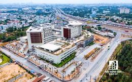 124 dự án bất động sản bị tạm dừng tại TP.HCM tiếp tục được triển khai