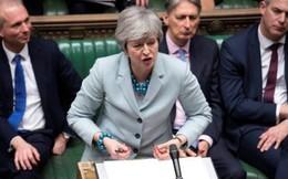 """Chính trường Anh """"hỗn loạn"""" trong sóng gió Brexit"""