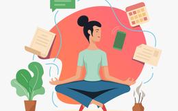 Người luôn bận rộn cả ngày phải đọc ngay: Không thể tìm được sự cân bằng cuộc sống - công việc nhưng bạn vẫn có thể làm chủ mọi cuộc chơi với 6 bí quyết cực đơn giản