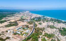 Toàn cảnh cung đường ven biển đẹp nhất phia Nam đang bùng nổ nguồn cung biệt thự biển