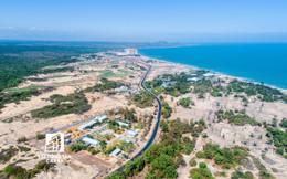 Tập đoàn FLC đề xuất đầu tư một số dự án quy mô lớn tại Bà Rịa - Vũng Tàu