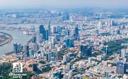 Lợi tức cho thuê và tiềm năng tăng giá giúp căn hộ hạng sang trung tâm TP.HCM hút giới đầu tư