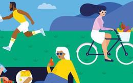 Nghiên cứu 30 năm của Harvard cho thấy, áp dụng 5 thói quen đơn giản này có thể kéo dài tuổi thọ của bạn thêm ít nhất là 10 năm nữa!