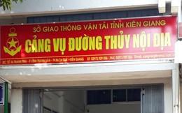 Làm rõ vụ tố cáo lãnh đạo UBKT Tỉnh ủy và lãnh đạo Sở GTVT Kiên Giang