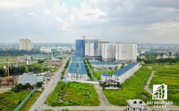 Có 1 tỷ đồng khó mua căn hộ ở TP HCM