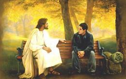 Quyết tâm tìm Thượng đế, mong có cuộc sống mới tốt đẹp hơn, người đàn ông nhận bài học thích đáng: May mắn luôn hiện hữu nhưng chỉ kẻ khôn ngoan mới có thế nắm bắt