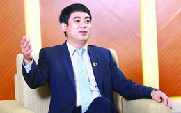 Ông Nghiêm Xuân Thành: Vietcombank tham vọng tổng tài sản đạt 100 tỷ USD, lợi nhuận 1,5 tỷ USD