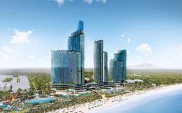 Tập đoàn Crystal Bay đầu tư dự án 4.500 tỷ đồng tại Ninh Thuận