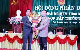 Thủ tướng phê chuẩn chức vụ Chủ tịch, Phó Chủ tịch 2 tỉnh An Giang và Thái Nguyên