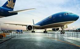 Vietnam Airlines (HVN) đã được chấp thuận niêm yết trên HoSE