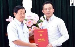 Đường sự nghiệp của ông Nguyễn Bá Cảnh trước khi bị đề nghị cách hết các chức vụ trong Đảng