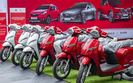 Tương lai nào cho công nghiệp xe máy Việt Nam?