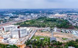 TPHCM tổ chức thi tuyển ý tưởng quy hoạch đô thị sáng tạo phía Đông TP.HCM