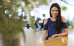 Hành trình tạo ra Kỳ lân công nghệ trị giá 1 tỷ đô của cô gái 19 tuổi bỏ đại học