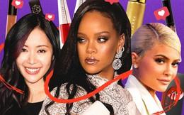 """Từ Michelle Phan đến Kylie Jenner: Xu hướng người trẻ xây dựng đế chế mỹ phẩm """"triệu đô"""" nhờ sự ảnh hưởng trong cộng đồng mạng xã hội đang bùng nổ"""