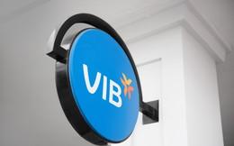VIB lãi 810 tỷ đồng trong quý 1/2019, tăng 56% so với cùng kỳ