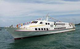 Tàu cao tốc Superdong Kiên Giang (SKG): Kế hoạch lãi 143 tỷ đồng năm 2019, tăng 10% so với cùng kỳ