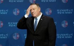 Triều Tiên bất ngờ đòi đuổi Ngoại trưởng Mỹ khỏi các cuộc đàm phán hạt nhân