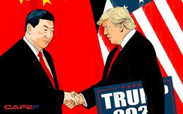 """Ông Trump có thể chấp nhận một thỏa thuận thương mại tồi với Trung Quốc vì """"mục đích riêng"""""""