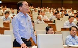 Đại biểu Quốc hội Lê Thanh Vân nói về vụ việc Jetstar thua lỗ, lãnh đạo vẫn được thăng chức