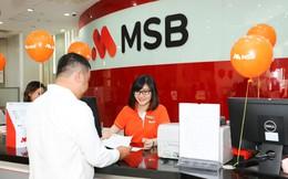 MSB đặt mục tiêu lợi nhuận 1.860 tỷ đồng trong năm 2019, chuẩn bị IPO và lên sàn HoSE vào quý III