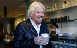 """Vẫn nghĩ thành công phải trả giá bằng hạnh phúc thì rõ ràng bạn chưa biết đến 8 nguyên tắc vô giá để """"vẹn cả đôi đường"""" này Richard Branson: Khác biệt nhưng cực hiệu quả!"""