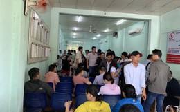 Nhộn nhịp giao dịch nhà đất tại Nhơn Trạch (Đồng Nai), phòng công chứng quá tải