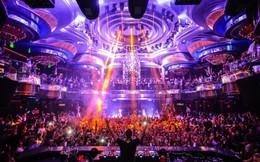 Phan Thiết có Tổ hợp giải trí và tiệc tùng đầu tiên theo mô hình Las Vegas