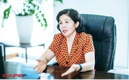 ĐHCĐ Mộc Châu Milk: Bà Mai Kiều Liên được bổ nhiệm làm Chủ tịch HĐQT