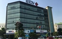 NHNN cử người tham gia vào Hội đồng quản trị BIDV