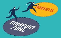 2 bước đơn giản giúp bạn vượt qua nỗi sợ hãi: Muốn thành công nhất định phải chủ cảm xúc của mình