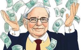"""Làm giàu thì ai cũng muốn nhưng không mấy người biết 5 quy tắc """"vàng"""" để """"tiền lại đẻ ra tiền"""" này: Nắm vững thì người trắng tay cũng có thể thành tỉ phú!"""